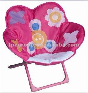 Kids Moon Chair,flower Chair