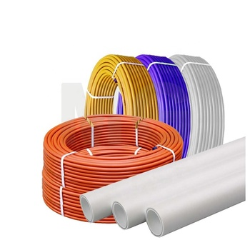 MG-B24 supply hot and cold water pex al pex pipe 16mm al-pex pipe for underfloor heating aluminum composite pipe
