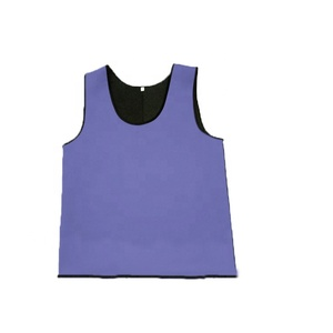 Custom neoprene slimming body shaper vest sports man sportswear