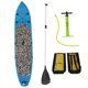 Surfing Sports Top Grade inflatable Stand Up Paddle Boards