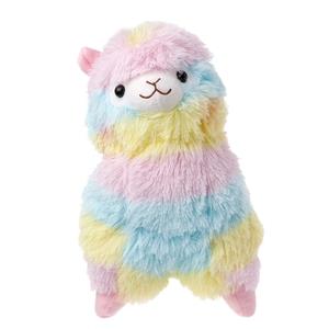 Custom Stuffed Plush Toy Animals Plush Sheep Toys For Kids