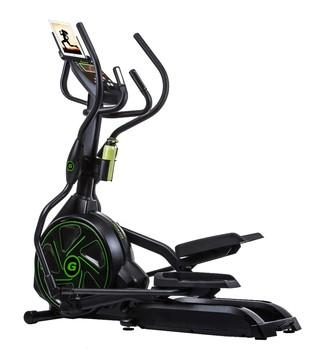 Gym Equipment Commercial Elliptical