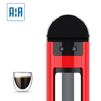 Italy design european home Lavazza blue coffee machine