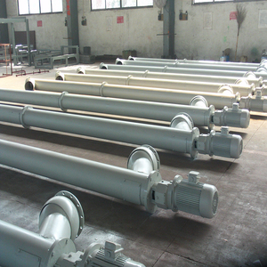 Hot Selling Hopper Screw Feeder