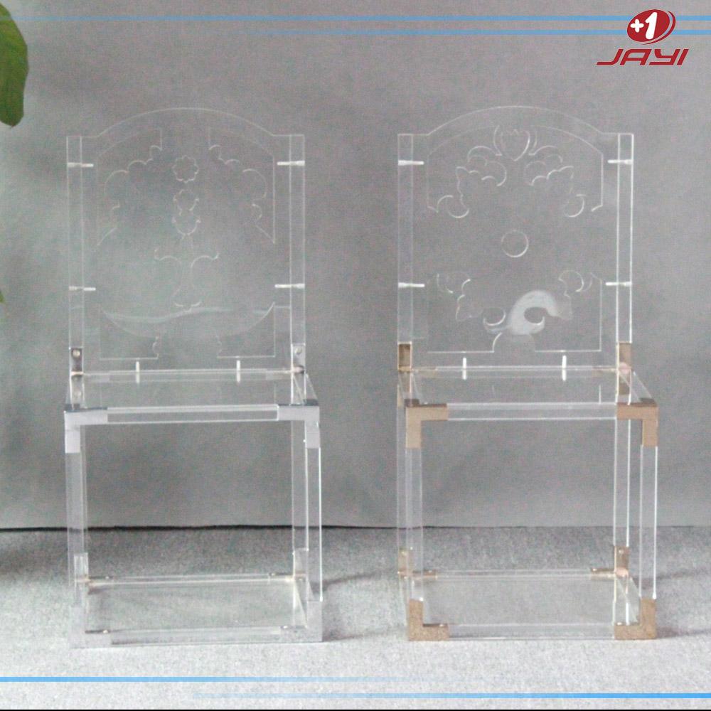 China Lieferant Großhandel Acryl Moderne Und Billig Esstisch Set ...