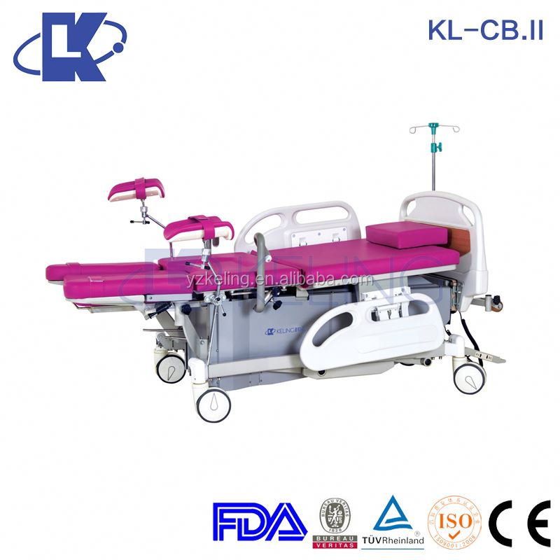 Operating Table Ambulance Linear Actuator Hospital Bed Best