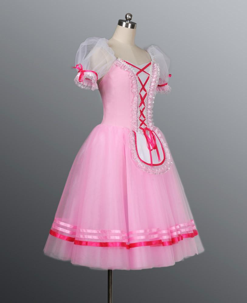 Catálogo de fabricantes de Giselle Vestido De Ballet de alta calidad ...