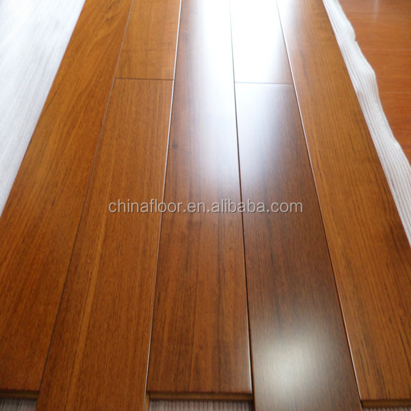 Guangzhou best price burmese teak wooden swimming pool decking