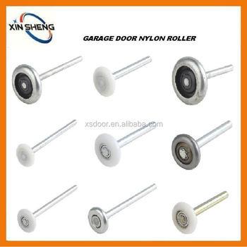 Sectional Garage Door Nylon Roller Buy Garage Door Nylon Roller
