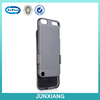 Plastic holster case with swivel belt clip for ipod touch 5 high quality
