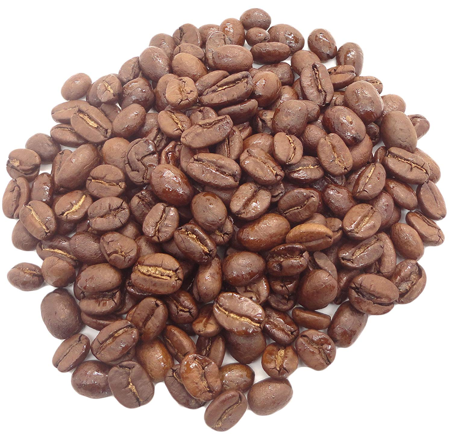 Jamaica Blue Mountain Coffee , Certified 100% Pure, Roasted Beans in a 1lb Vacuum Sealed Re-closable Bag with one way air valve.