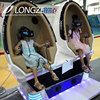 Amusement Kids VR Games Virtual Reality VR Egg Chair Machine with 9D VR headset