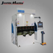 MB8 Seri 40T1200 <span class=keywords><strong>Mini</strong></span> CNC Press Brake dengan Esa S630 Controller