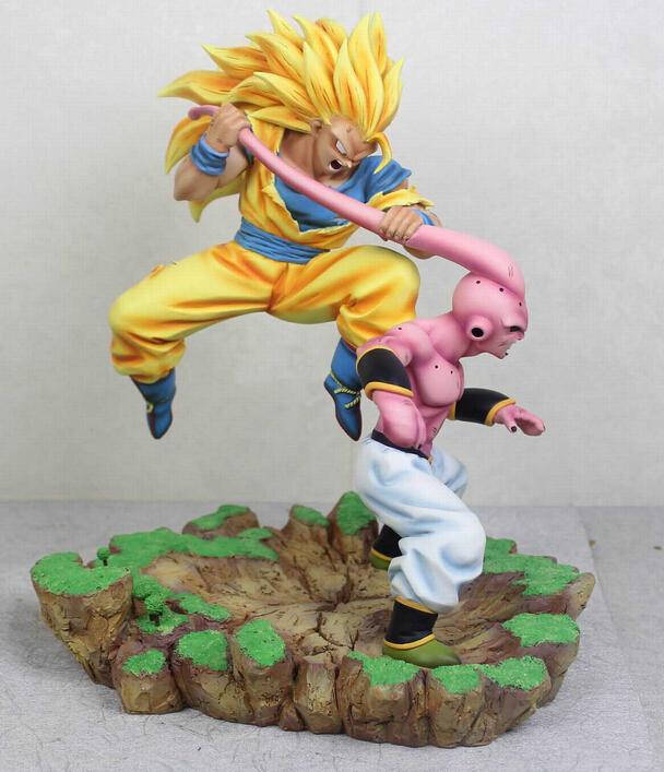 figurine dragon ball z 48cm