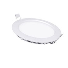Hot sale 3w 4w 6w 9w 12w 15w 18w 20w 24w round led ceiling panel light