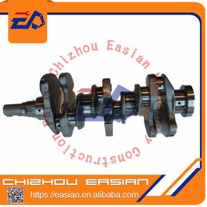 Auto Crank shaft used for Nissan VG30 crankshaft 12200-0W000