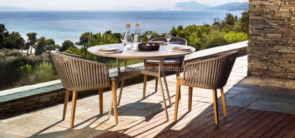 Hot Selling Kettal Replica Outdoor Garden Dining Armchair Mood, View Garden  Armchair Dining Armchair, BY Sun Product Details From Foshan Jinxiu  Hardware Co. ...