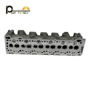 For Nissan Y60 Patrol Diesel Engine RD28 11040-34J04 Cylinder Head