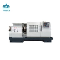 Frame Drill Lathe Milling Change CNC Pipe Machine