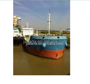 second hand 3200T Chemical oil tanker ship/boat with high quality