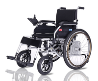 folding cheap price electric wheelchair manufacturer health care product electric wheelchair portable power wheelchair