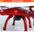 2.4G RC propel quadcopter drone with hd camera
