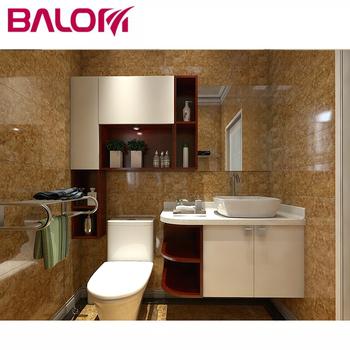 . Modern Design Bathroom Washbasin Vanity Combo Cabinet   Buy Bathroom  Cabinet Bathroom Basin Cabinet Bathroom Washbasin Cabinet Product on  Alibaba com