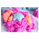 zy005 DIY plasticine magic sand educational toys for kids