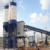 Zoomlion HZS180 150CBM/h Concrete Mixing Plant Price Sale in Uzbekistan