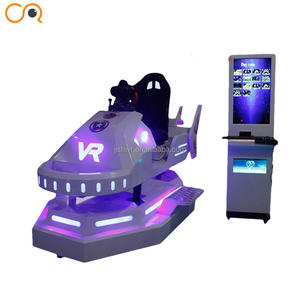 abundant games motional 9d vr racing car