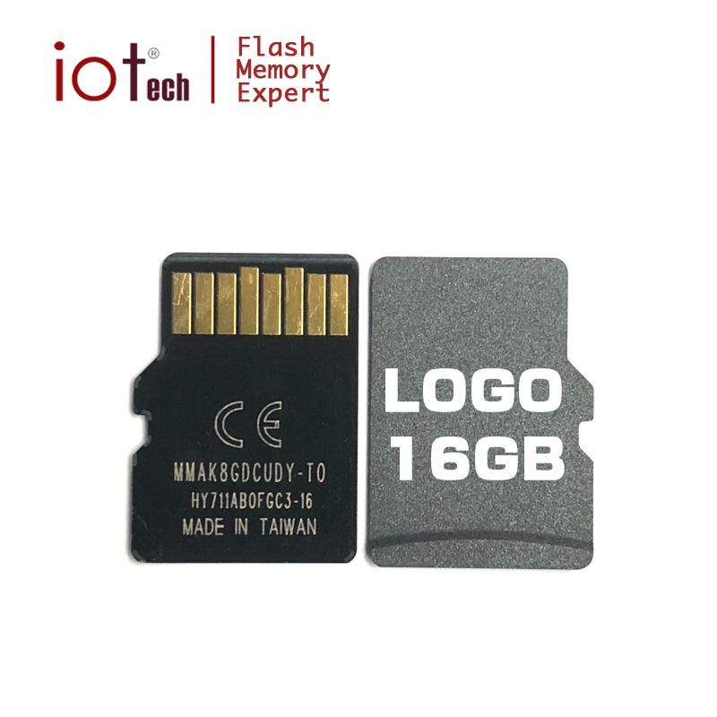 Bulk Cheap Micro Size SD Card 16GB 32GB Class10 U1 SD Micro Card