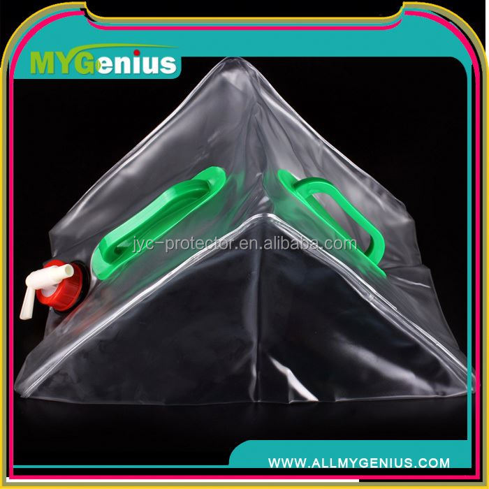 20L water container ,Y040, pvc collapsible water container 20l