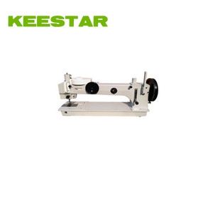 Keestar 366-76-12 long arm zigzag sail industrial sewing machine
