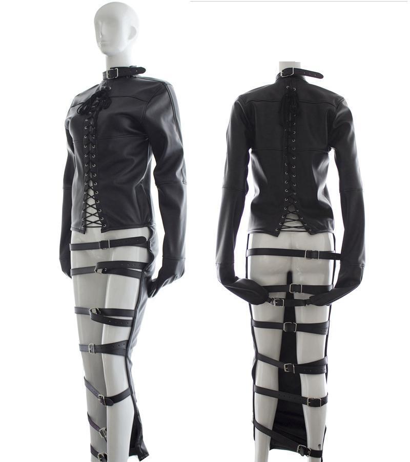 Clothing Bondage 72
