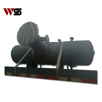 3 phase cyclones air pollution control vortex air filter separator