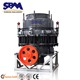 SBM diesel engine price list stone crusher run cone crusher