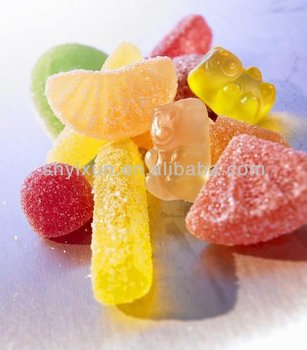 YX150 Jelly Candy Machines, Gummy Candy Machines, Jelly Candy Making  Machinery, View Jelly candy machines, SHANGHAI YIXUN Product Details from