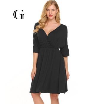 Sexy Women Evening Gown Night Sleeping Dress for Women Funky Dressing Gowns 733d30c1e