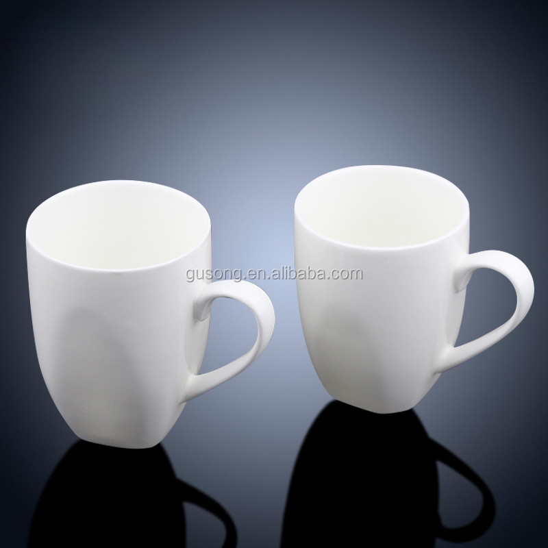 Wholesaler White Ceramic Mug 20 Oz White Ceramic Mug 20