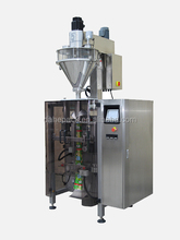 Automatic Vertical Form Fill and Seal Packaging Machine For Baby Formula Powder