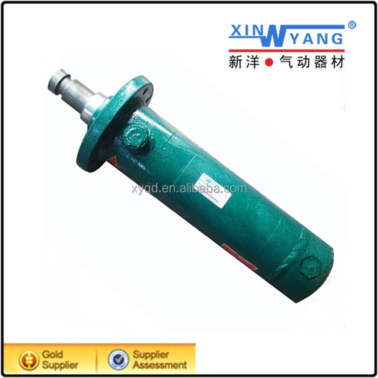 Small Bore Electric Hydraulic Ram for Trailer