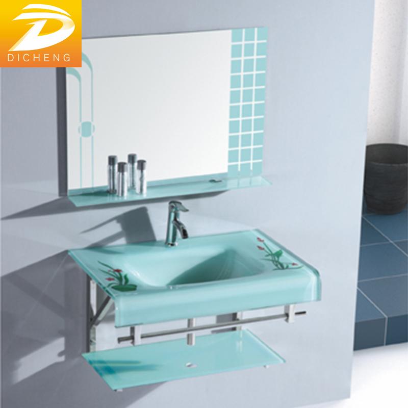 . Cheap Modern Designs Hangzhou Glass Wash Basin Simple Mirror Glass Sink    Buy Glass Sink Glass Wash Basin Glass Basin Sink Product on Alibaba com