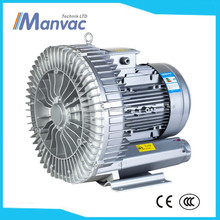 Three phase high pressure inflatable blower fan for drying