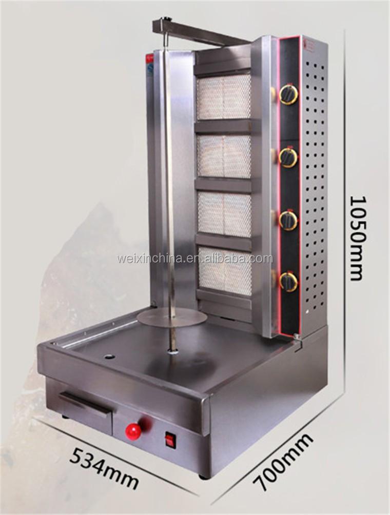 shwarma machine