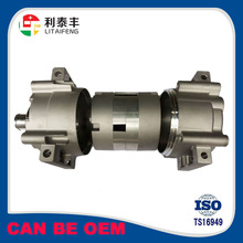 OEM Service Definition For Die Casting And CNC Machining Air Condition Compressor Car Auto Parts