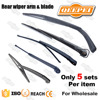 Online wholesale car cleaning wiper glass window windshield wiper high quality aero wiper blade