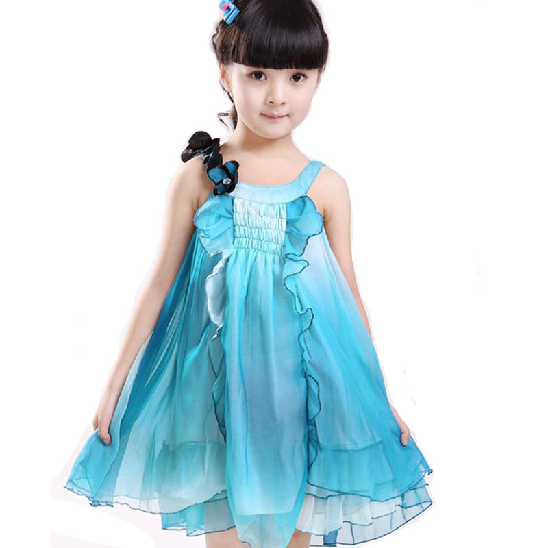 Get Quotations · New Fashion Summer Cotton Baby Girl Dress Children Dresses  Girls Princess Formal Children Dresses Kids Dresses 2a1ff55b4d6c