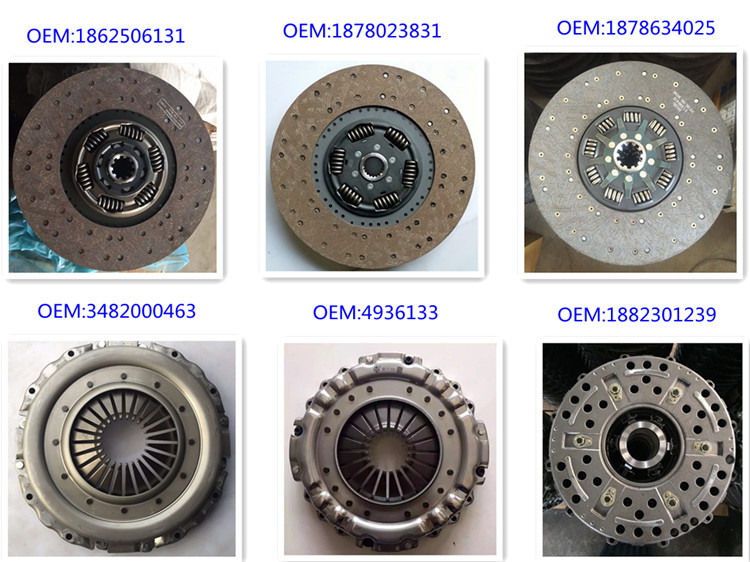 auto clutch cover pressure plate assy plates kit price for nissan ud