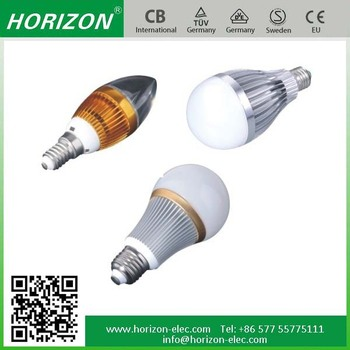 Low Price Long Life E12 Type B Light Bulb