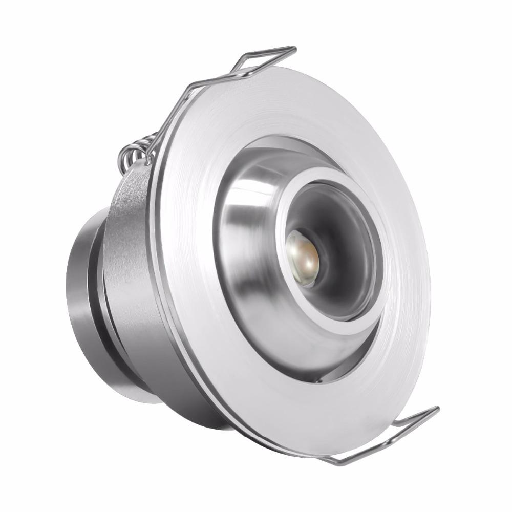 info for 113bb e1b9b Buy LE 1 Watt LED Downlight, 10 Watt Halogen Replacement ...